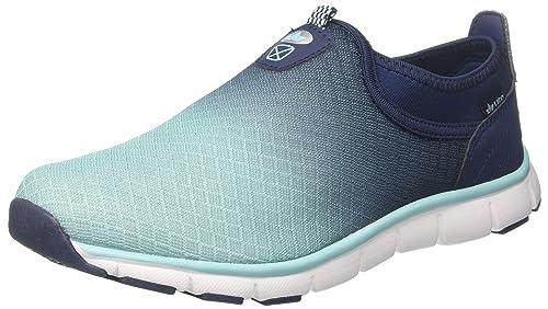 GEKA Multi Slip In, Zapatillas sin Cordones para Mujer: Amazon.es: Zapatos y complementos