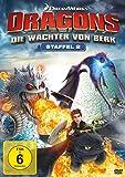 Dragons - Die Wächter von Berk - Staffel 2/Vol. 1-4 [4 DVDs]