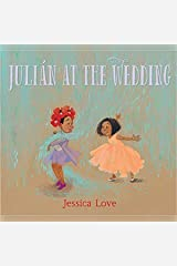 Julián at the Wedding Audible Audiobook