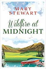 Wildfire at Midnight: The classic thriller you will not be able to put down Kindle Edition