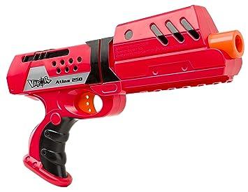 amazon com razor vapor atlas 250 blaster toys games