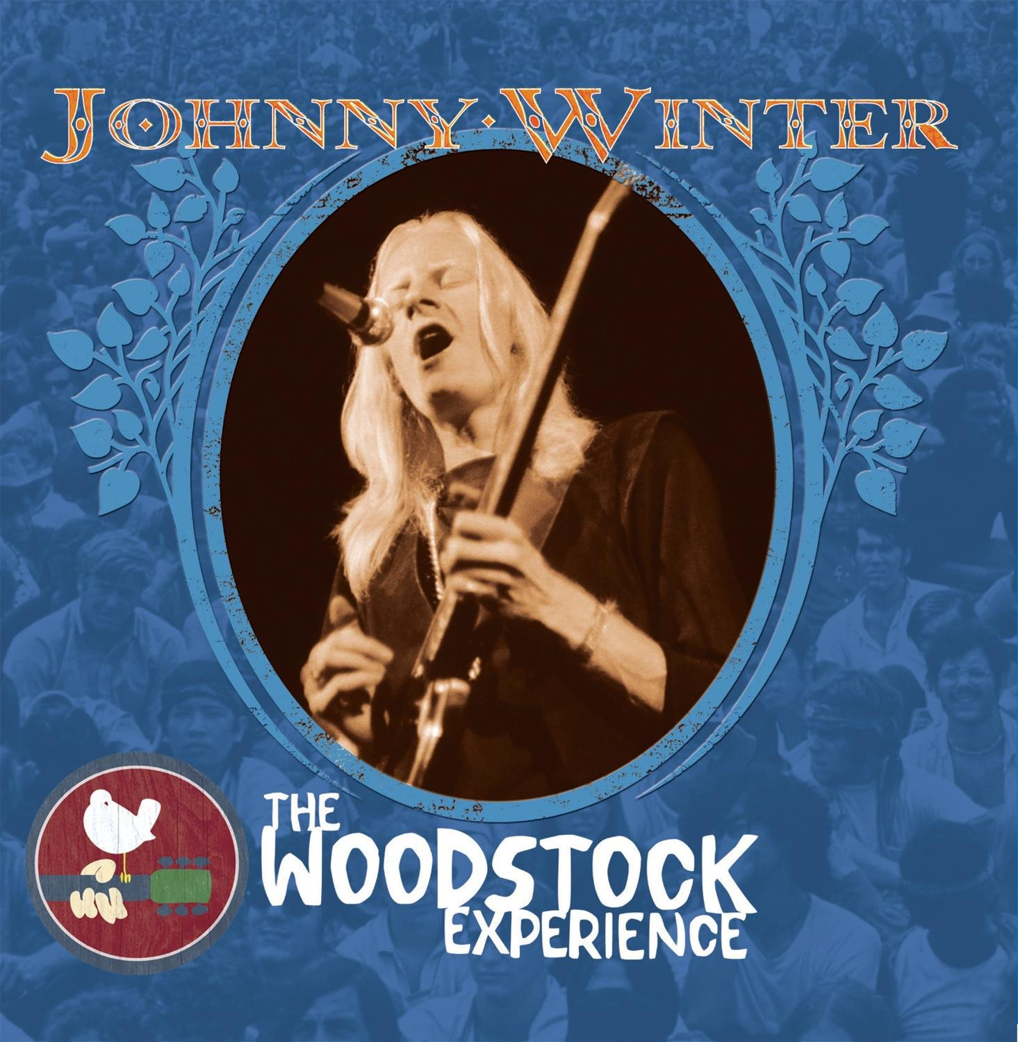 Johnny Winter: The Woodstock Experience by Winter, Johnny