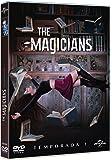 The Magicians - Temporada 1 [DVD]