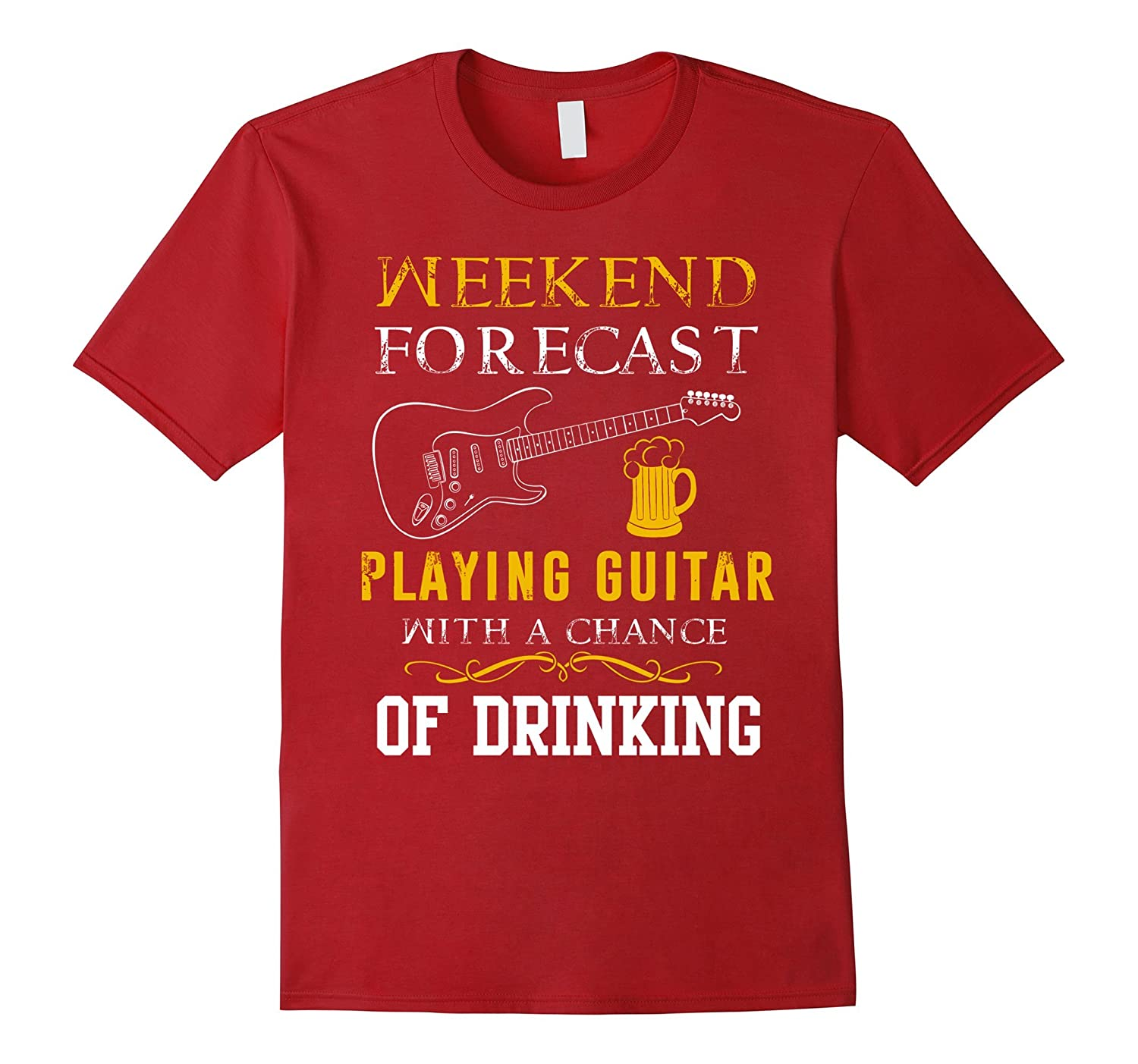 Funny I Love Guitar Shirt Guitar Lover Shirts Gifts Him Her-Vaci