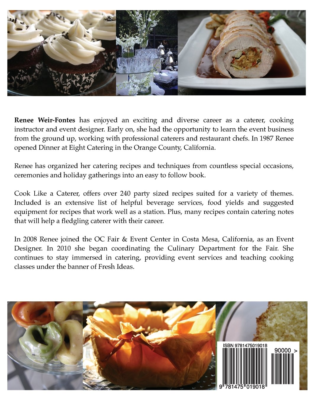 Cook like a Caterer: Party Sized Recipes for Entertaining and ...