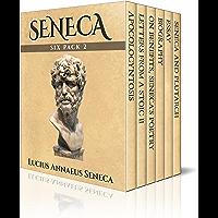Seneca Six Pack 2: Six More Essential Texts (English Edition)