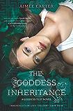 The Goddess Inheritance (Goddess Test Book 3)