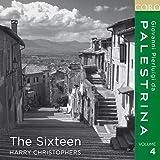 Palestrina: Musica Sacra, Vol.4