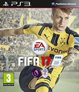 FIFA 17 FOR PS3, فيفا 2017