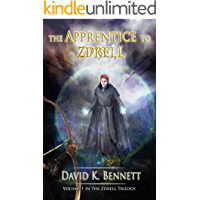 The Apprentice to Zdrell (The Magic of Zdrell Book 1)