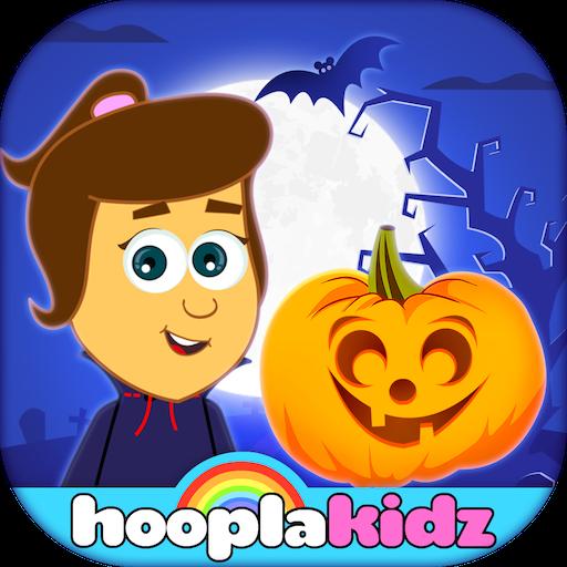 HooplaKidz Halloween Party FREE
