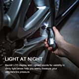 AstroAI Digital Tire Pressure Gauge 150 PSI 4