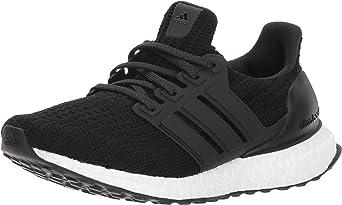 womens adidas black running shoes