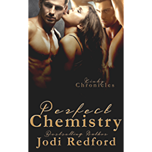 Perfect Chemistry (Kinky Chronicles Book 1)