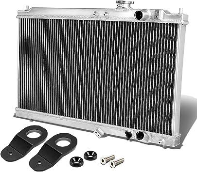 Aluminum 2 Row Core Performance Cooling Radiator for 94-01 Acura Integra Manual