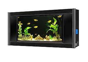 Aquavista Panoramic Wall Aquarium