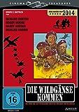Die Wildgänse kommen (Cinema Treasures)