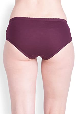 Lux Touch Panties Images