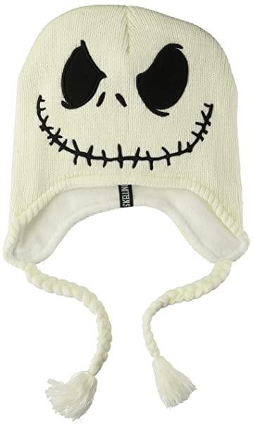 42d059545d7f0 Amazon.com  DISNEY NBC Men s Jack Skellington