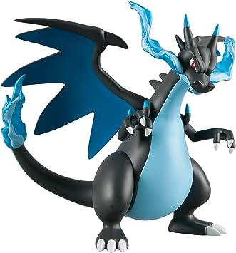 Tomy Pokémon T18287 Figurine Manga Méga Légendaire