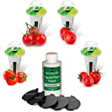 Miracle-Gro AeroGarden Red Heirloom Cherry Tomato Kit for Bounty Models