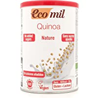 EcoMil - Leche de Quinoa en polvo EcoMil