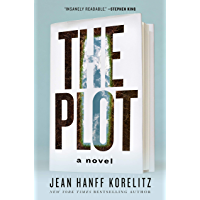 The Plot (English Edition)