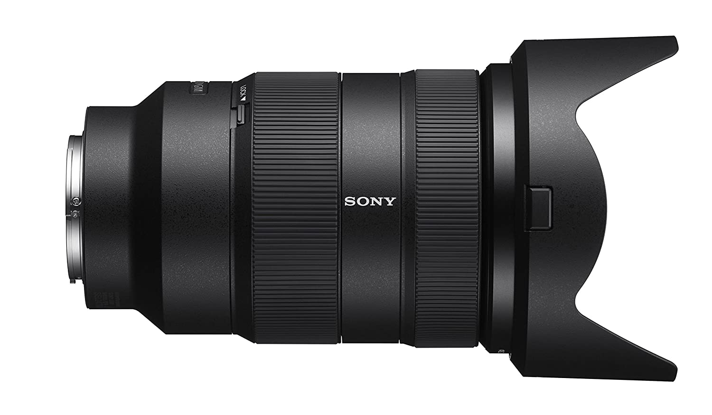 Sony 24-70 mm / F 2.8 FE GM Objektiv: Amazon.de: Kamera