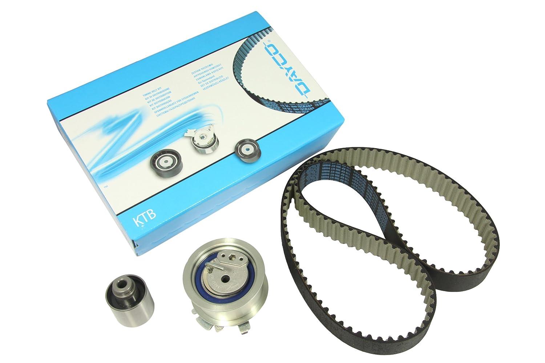 Dayco KTB296 Timing Belt Kit