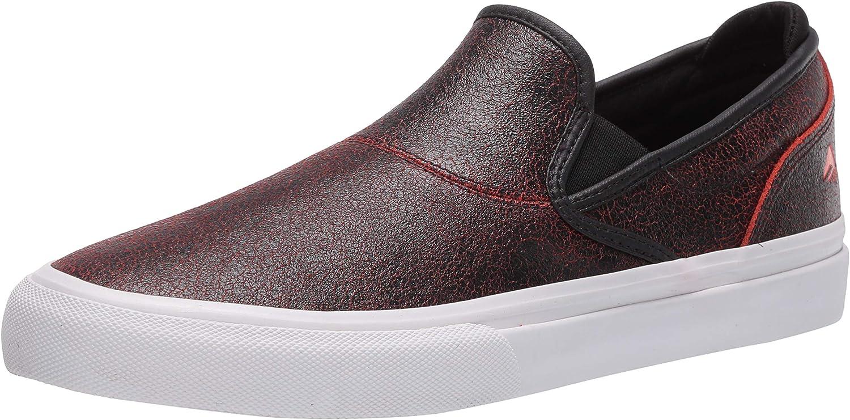 Wino G6 Slip-ON Skate Shoe
