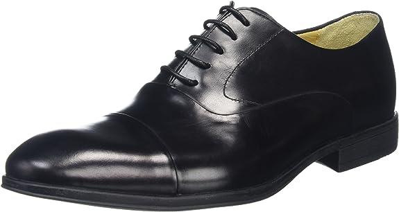 Steptronics Factor, Zapatos Planos con Cordones, Hombre