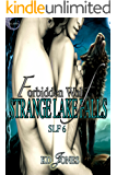 Forbidden Wolf (Strange Lake Falls Series Book 6)