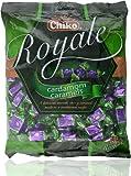 Chiko Royale Cardamom Caramels - 100 Units