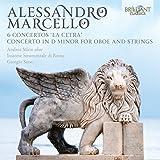 Marcello: La Cetra/Oboe Concer