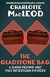 The Gladstone Bag (Sarah Kelling & Max Bittersohn Mysteries Series Book 9)