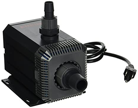 amazon com eheim aeh1262310 universal aquarium water pump sealed