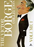 The Victor Borge Collection Volume 1 [3 DVDs] [UK Import]
