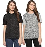 Shaun Women's T-Shirts (Pack of 2)