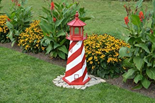 product image for 5 Ft Deluxe LighthousesReplicated USA Lighthouses - White Shoal, MI