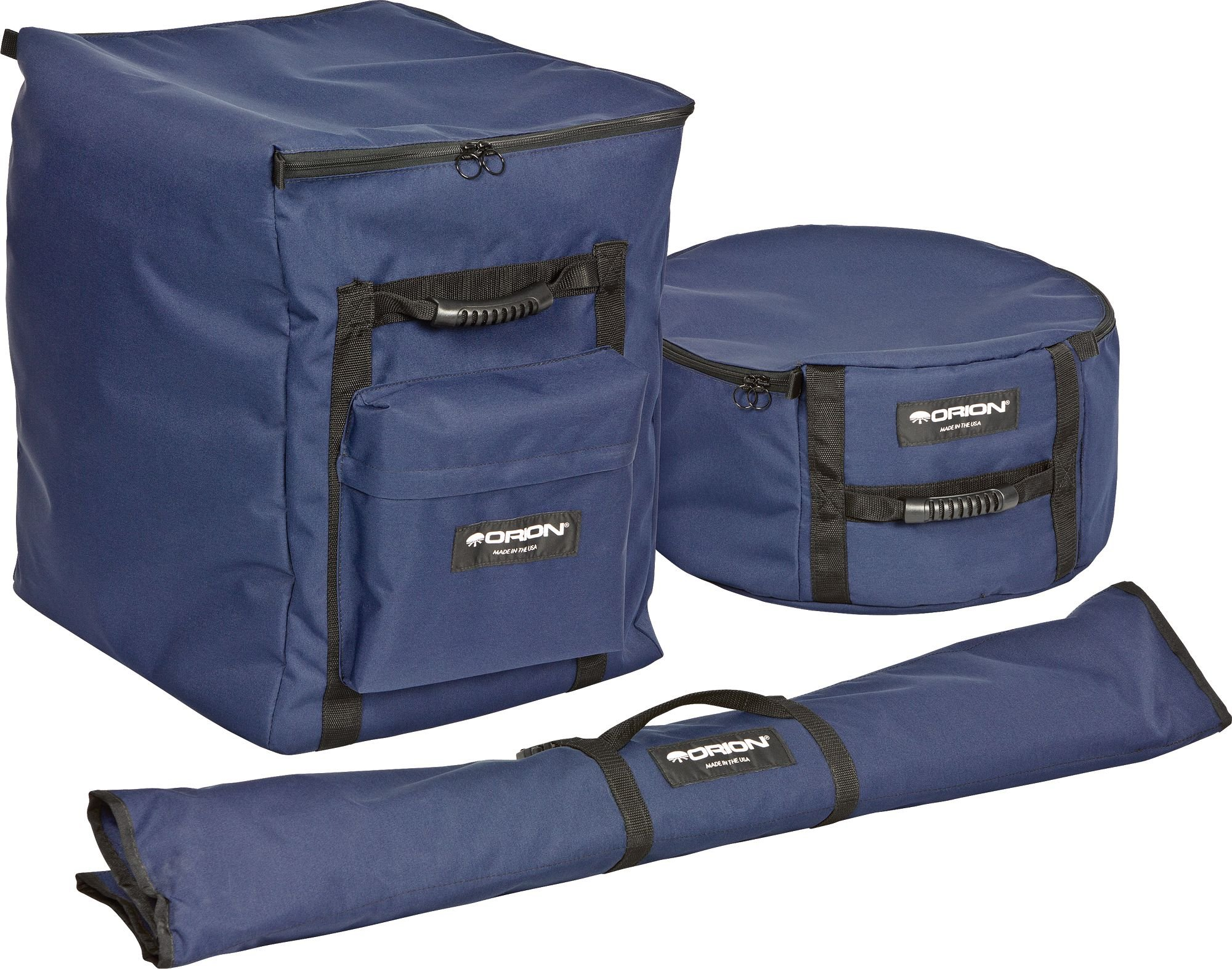 Orion 15102 Set of SkyQuest XX16g Padded Telescope Cases by Orion