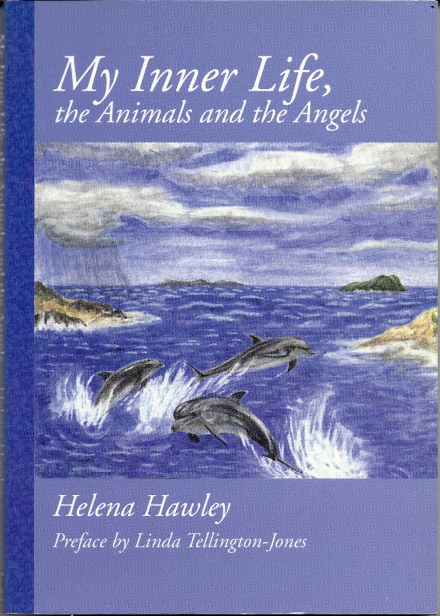 Read Online My Inner Life: The Animals and the Angels pdf