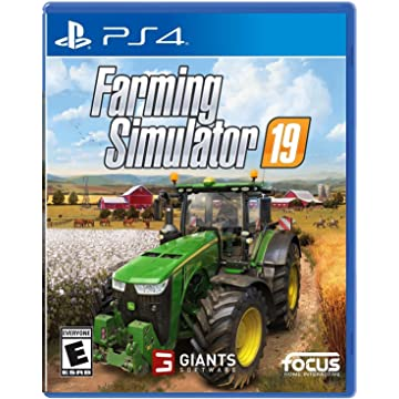powerful Farming Simulator 19