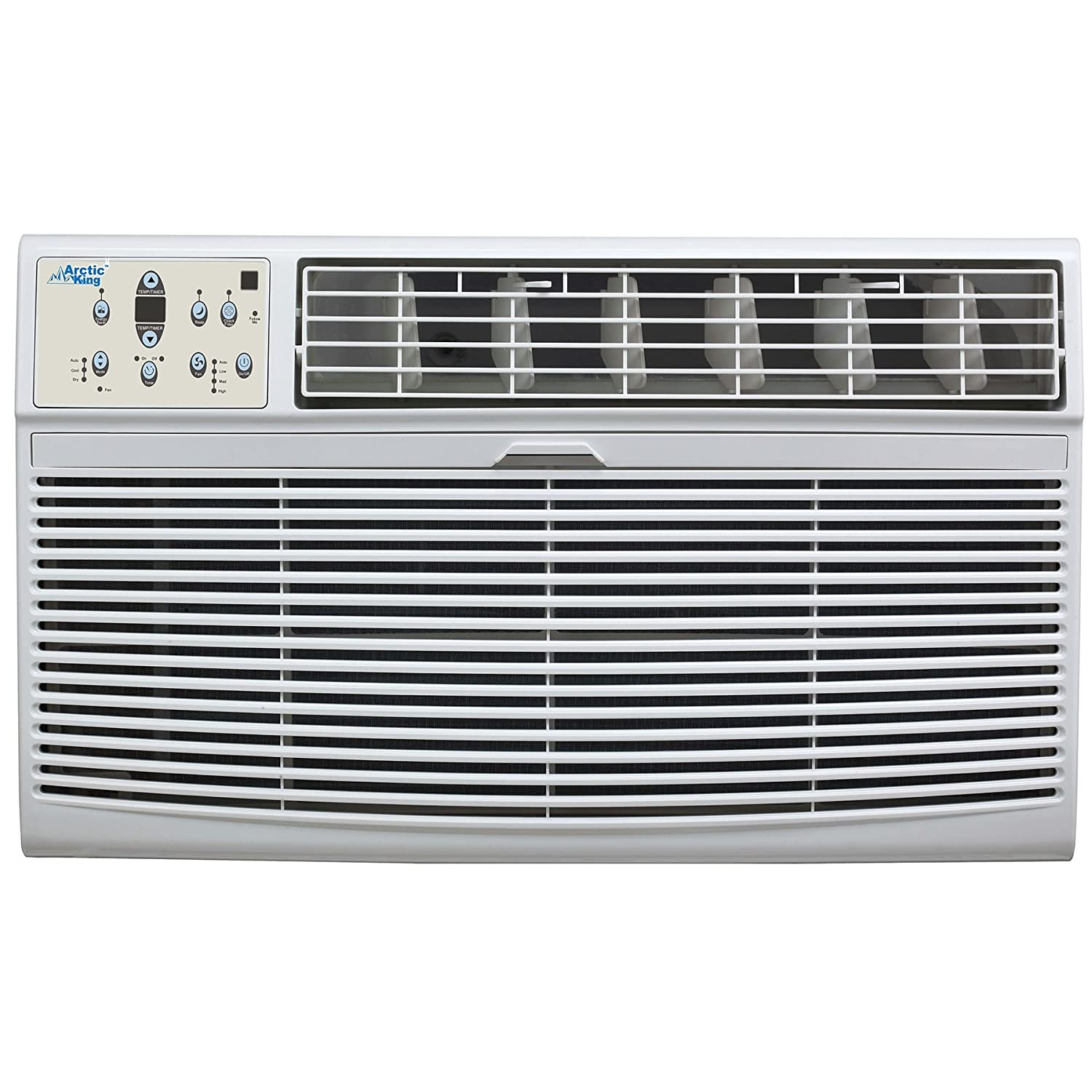 Arctic King AKTW08CR71E Air Conditioners White