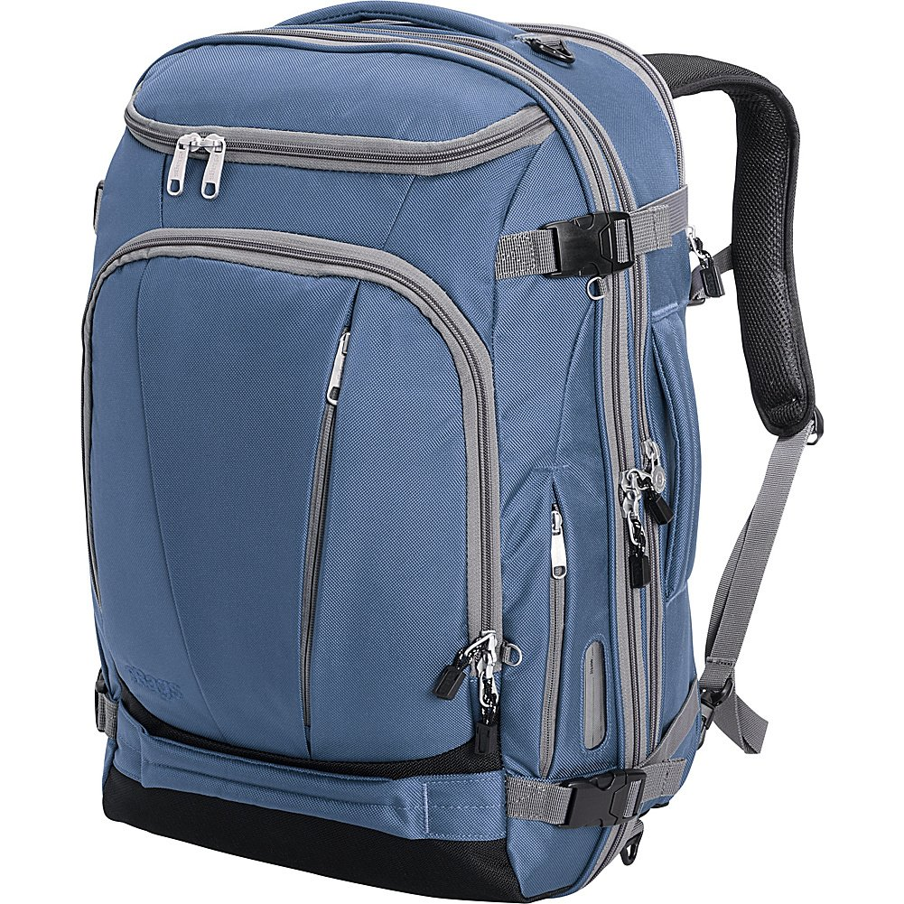 8ca191c7e1 eBags TLS Mother Lode Weekender Convertible Carry-On Travel Backpack - Fits  19