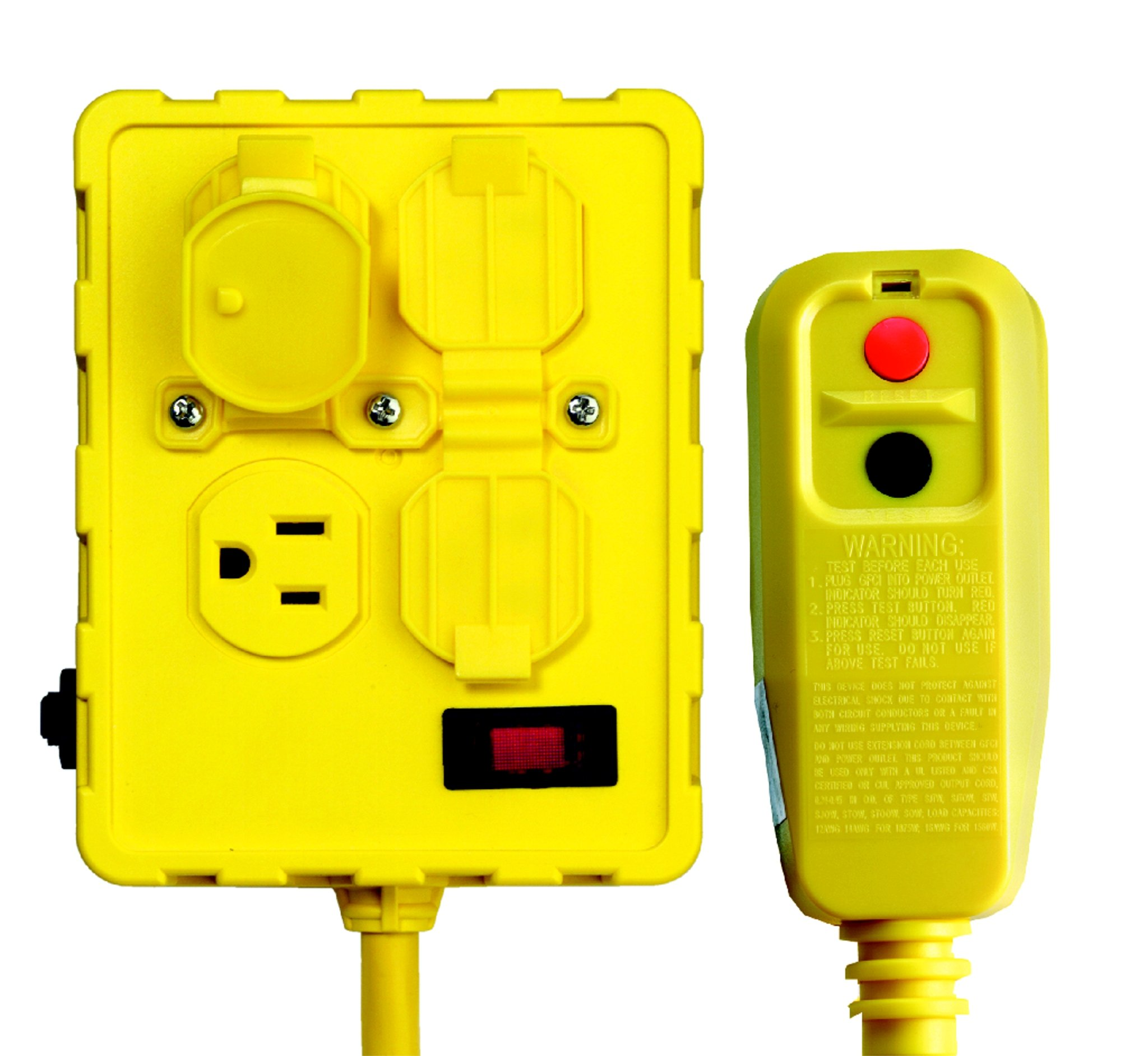 Best Rated in Ground Fault Circuit Interrupter Outlets & Helpful ...