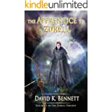 The Apprentice to Zdrell (The Zdrell Trilogy Book 1)