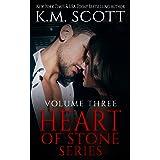 Heart of Stone Volume Three