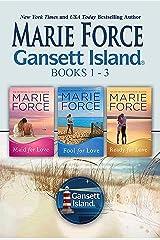 Gansett Island Boxed Set Books 1-3 Kindle Edition