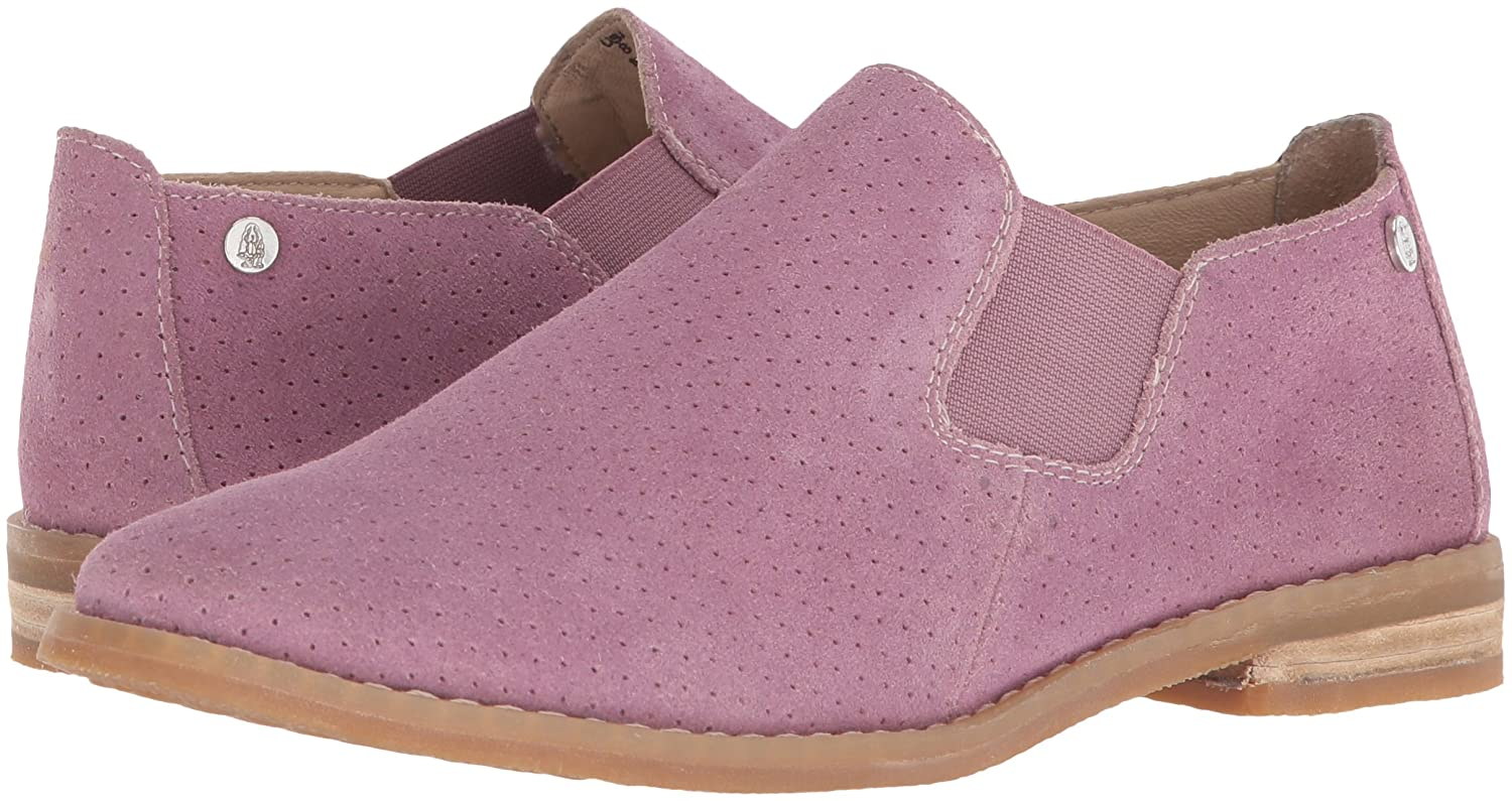 Hush Puppies Women's Analise Clever Flat B0748NPPTB 7.5 B(M) US|Dusty Orchid