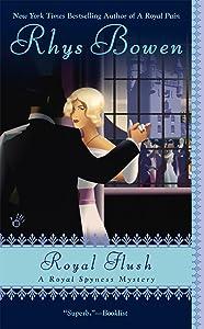 Royal Flush (The Royal Spyness Series Book 3)